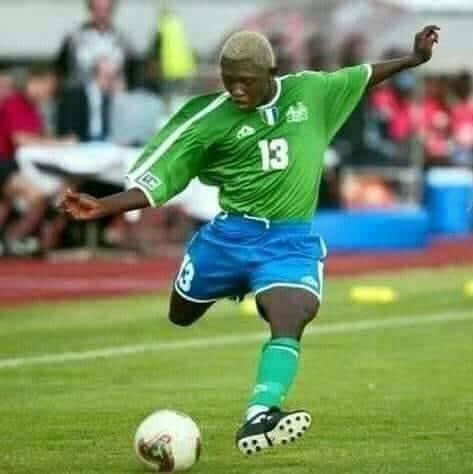 Former Sierra Leone U17 star Samba buried in hometown