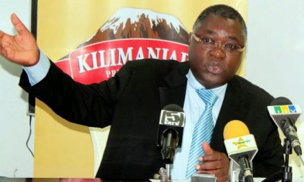 Former Tanzania FA boss guilty on one of 20 charges