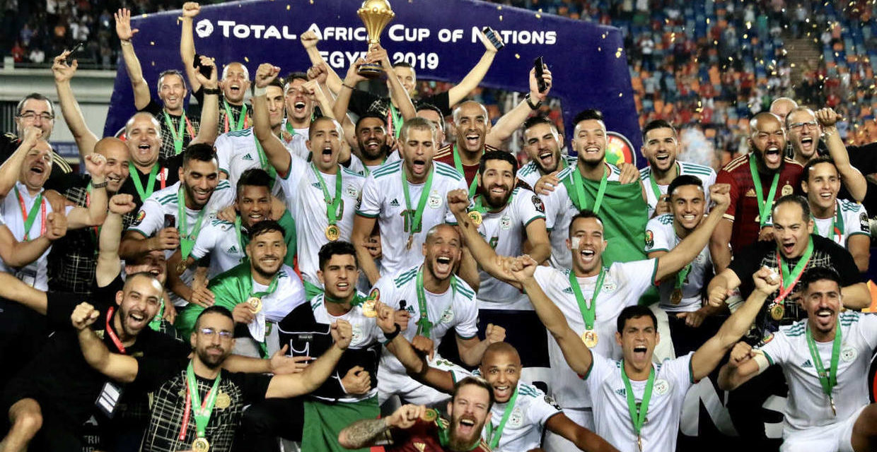 Africa Cup of Nations 2021 reverts to January-February slot