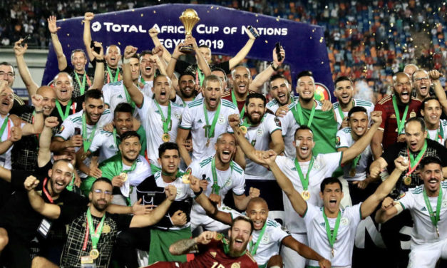 Africa Cup of Nations2021 reverts to January-February slot