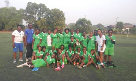 Sierra Leone confirms new date for WAFU Women's Cup