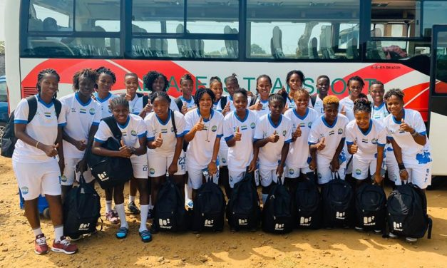 Road to Costa Rica/Panama: Young Queens gear up