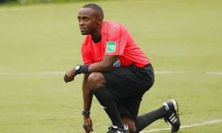 Dr Peter Kamaku to officiate Nig, Sierra Leone qualifier