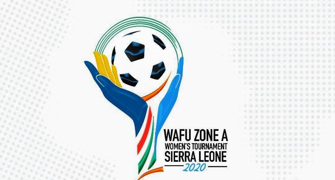 Draw for Wafu Women's Sierra Leone 2020 released