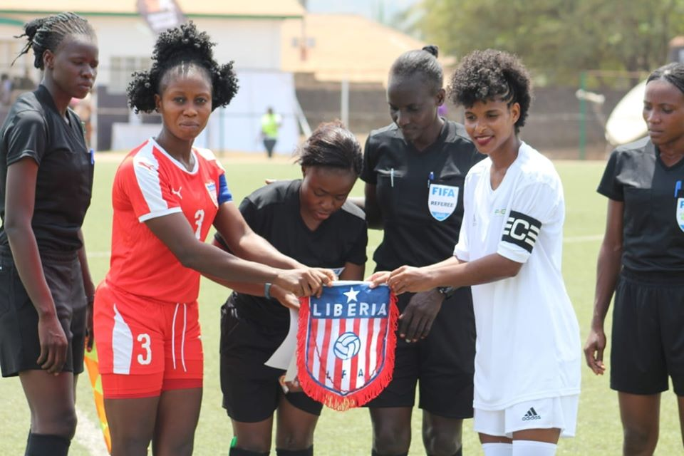 Liberia defeat Cape Verde to clinch Wafu bronze trophy