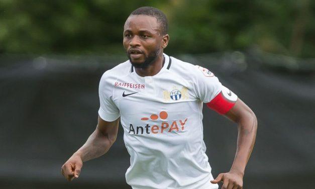 Sierra Leone Captain named in Belarus best African XI