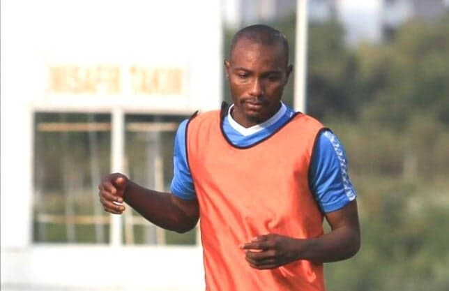 Medo Kamara looking forward to working with Ex-Spurs player in Finland