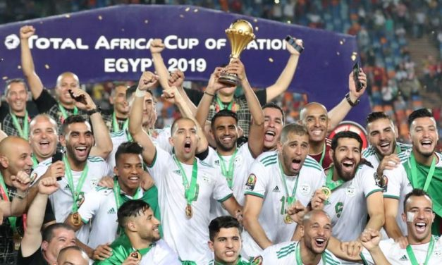CAF: New date AFCON set for 2022 in Cameroon