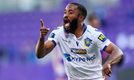Davies SKN St. Pölten relegated to Hybet Liga