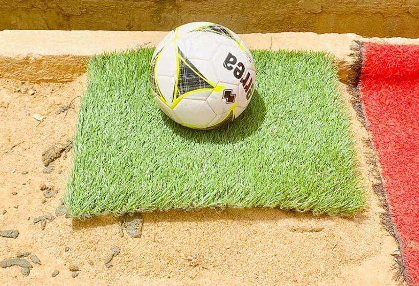 New date for Kenema Artificial turf project