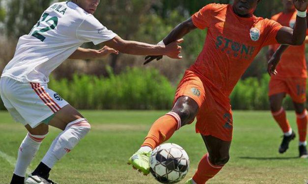 Landon Donovan compares S/Leonean midfielder to N'Golo Kanté