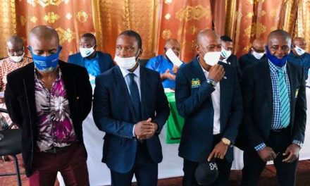 John Keister reappointed as Sierra Leone new head coach