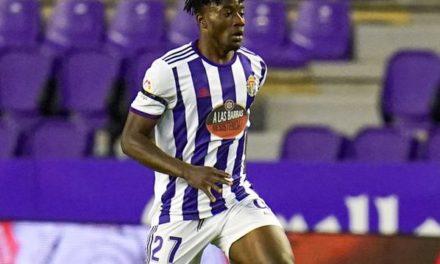 Ghanaian centre-back Salisu pleased with Southampton fans