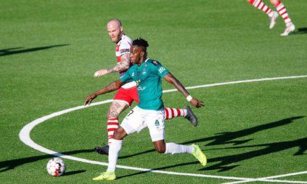 Rosenborg cruise through Quee's Breiðablik in Europa Qualifier