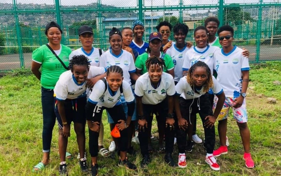 Sierra Queens receive $2000 each backlog WAFU allowances