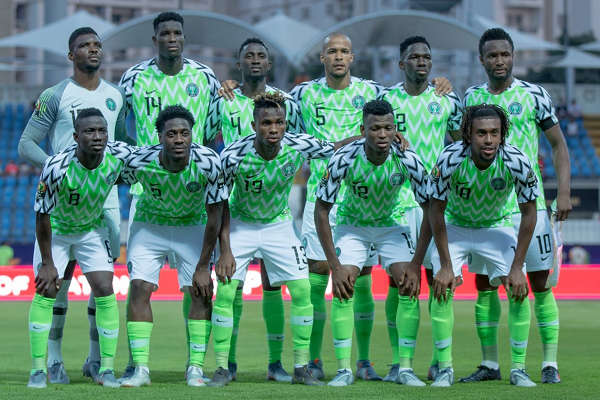 Ahead of Salone ties, Nigeria to face Cote d'Ivoire, Tunisia in October
