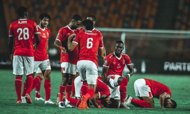 Pitso's Al Ahly beat Wydad to reach CAF CL final