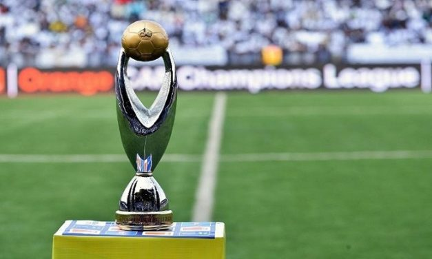 Egypt to host Total CAF Champions League final