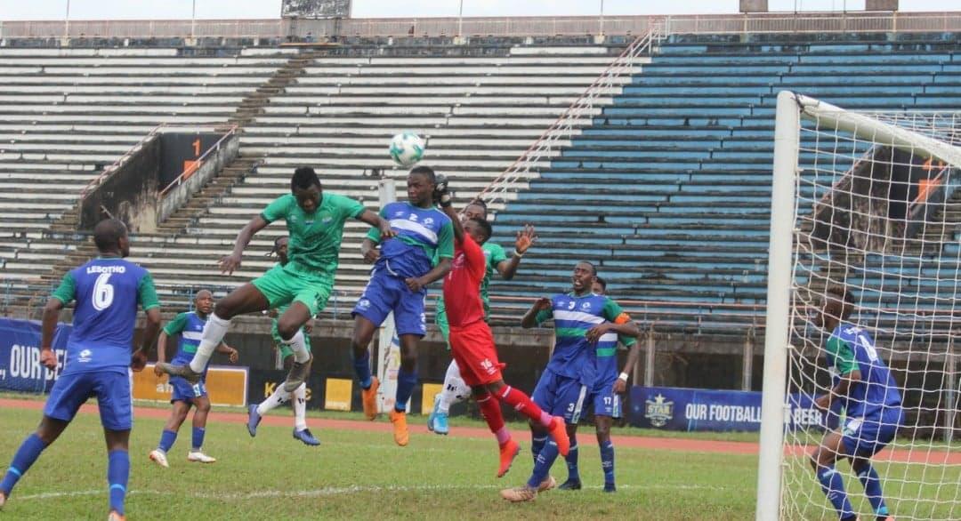 Sierra Leone continue to slide down FIFA ranking