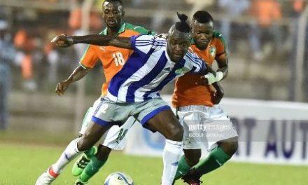 Striker Kei Kamara set for u-turn on Sierra Leone future