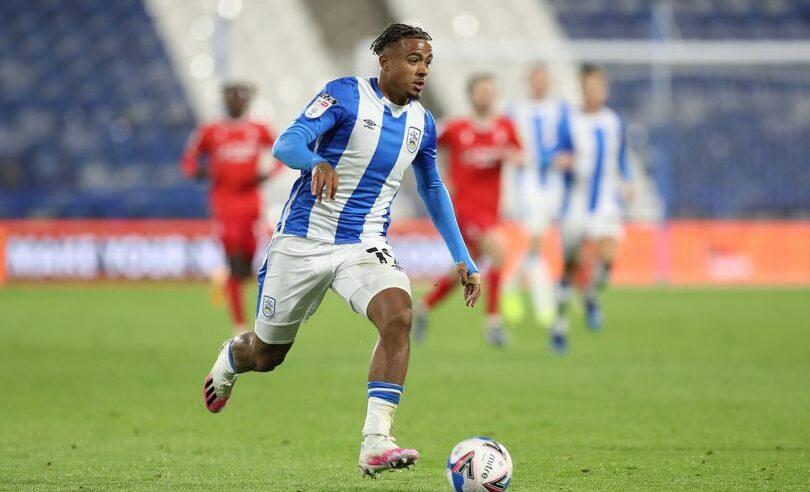 Josh Koroma nets Huddersfield winner in five-goal thriller
