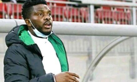 Sierra Leone a tough place to win – Joseph Yobo