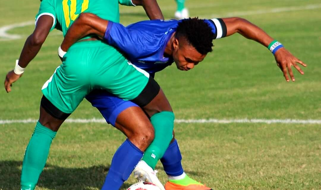 Senegal fight back to earn Wafu U20 draw against Sierra Leone