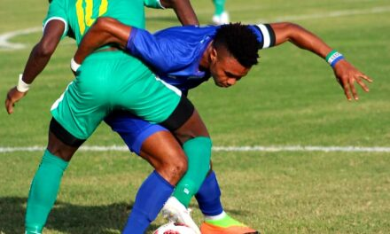 Senegal fight back to earn Wafu U20 draw against Sierra Leone
