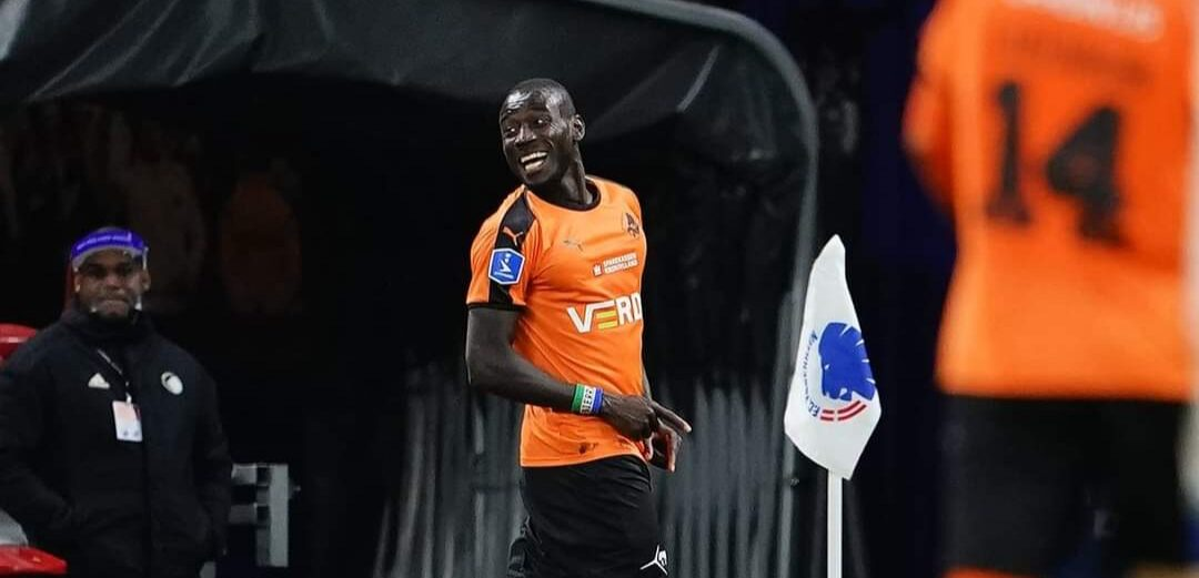 Alhaji Kamara nets winner in Randers win over Copenhagen