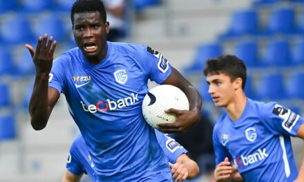 Belgium Pro-League top scorer Paul Onuachu set for Sierra Leone