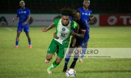 Sierra Leone four places up in FIFA ranking