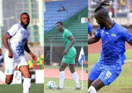 S/Leone squad: Skipper Bangura out, Kei Kamara, Rodney Strasser in