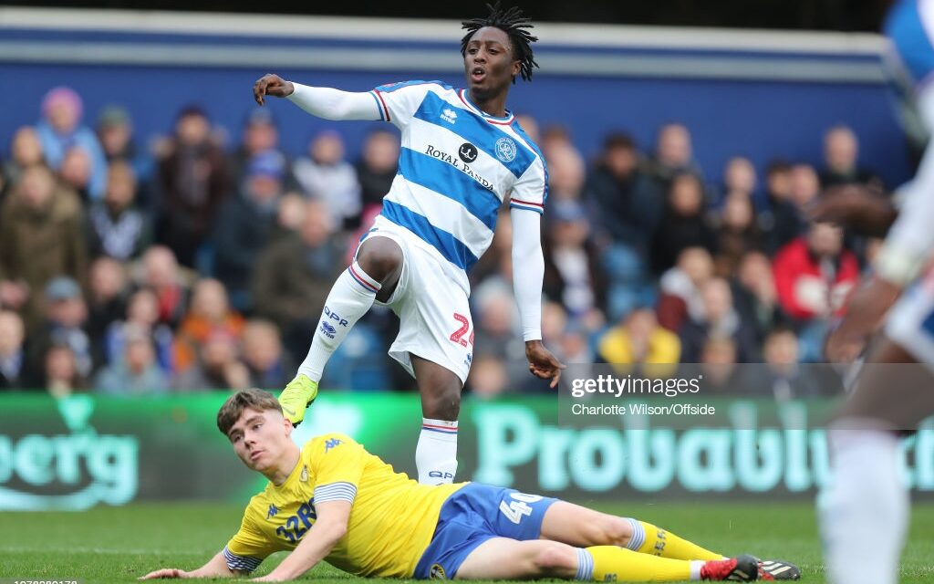 QPR defender Osman Kakay ruled out for up to six weeks