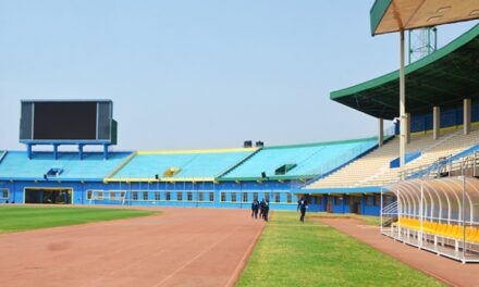 Rwanda FA partners with Fifa to build three stadiums