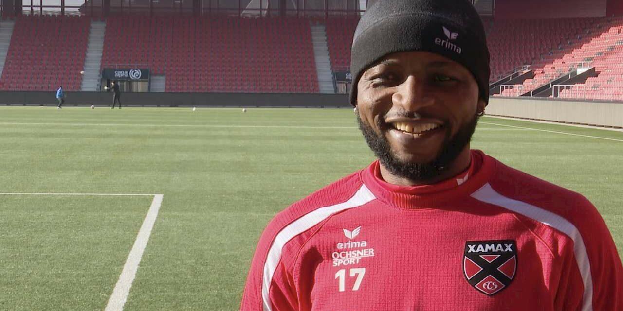 Bangura set for Xamax Swiss Challenge League debut