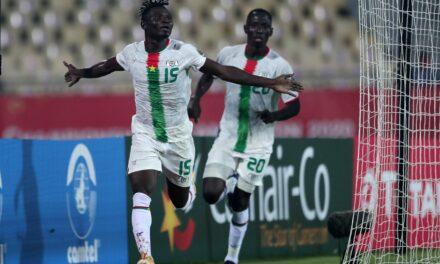 CHAN: Burkina Faso hopeful after victory over Zimbabwe