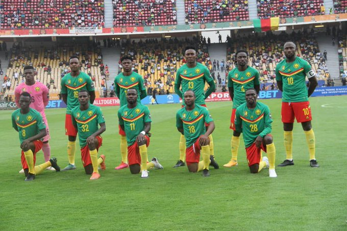 Cameroon start CHAN home campaign with a win
