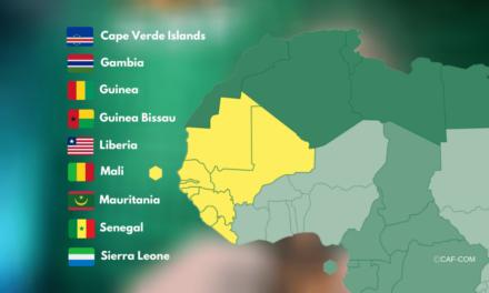 WAFU U-17 moved from S/Leone to Senegal amid Covid-19