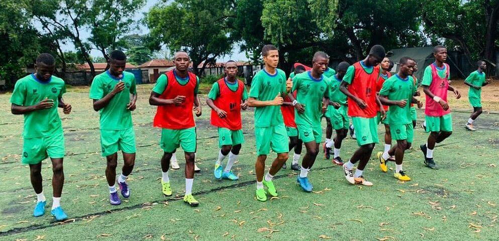 Sierra Stars eye 2021 U-17 Africa Cup of Nations ticket