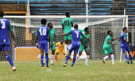 Lesotho provisional squad named for qualifiers against Sierra Leone and Nigeria