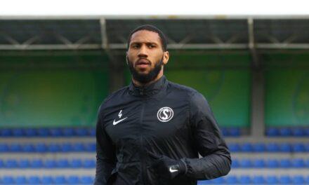 Former Leicester defender Sesay makes Sabail debut