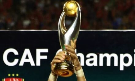 New venues Identified for two CAF Champions League matches