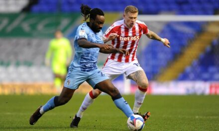 Fankaty Dabo set to start against Blackburn Rovers