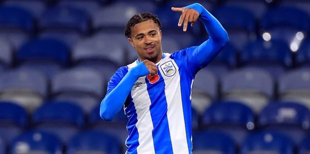 Huddersfield boss Corberán admires Koroma will to flourish