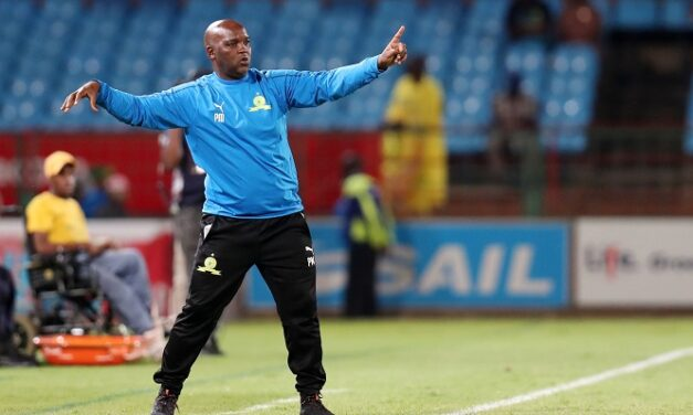 Al Ahly coach Mosimane eyes bronze in Qatar Club World Cup