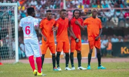Sierra Leone top-flight League postponed Indefinitely – confirmed