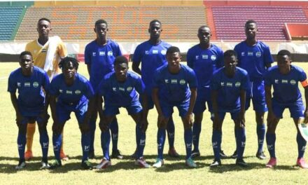 Sierra Leone disqualified from WAFU U17 over MRI test of some players