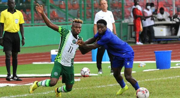 Zambia friendly off, key players' doubtful for Lesotho & Benin