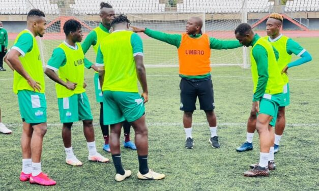 Barren draw as Nigeria offer Sierra Leone Afcon lifeline