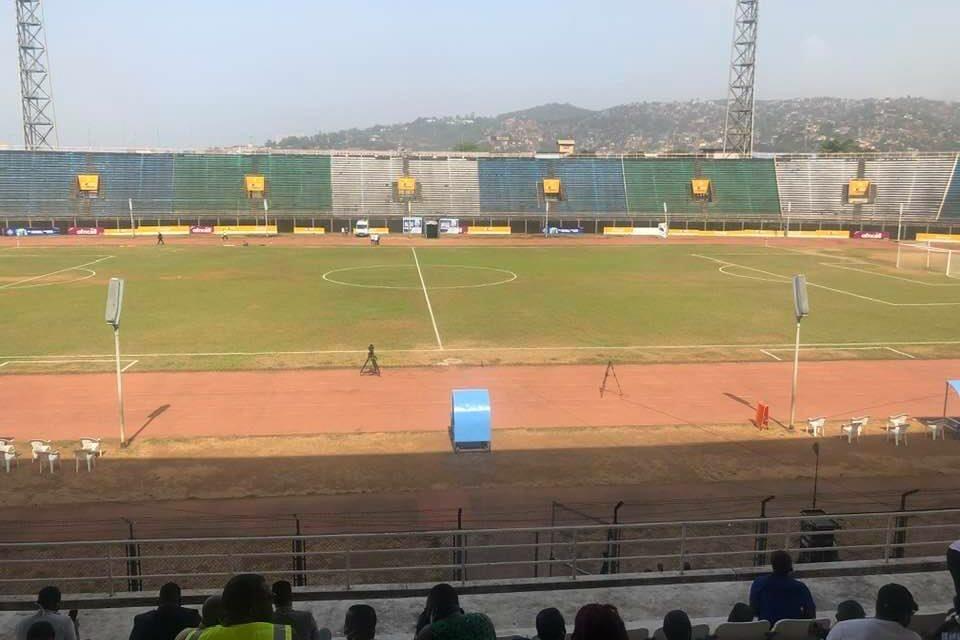 High covid drama as Sierra Leone, Benin decider cancelled